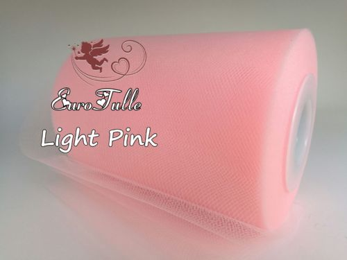 Light Pink C10 Nylon